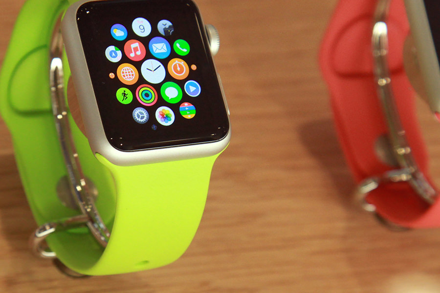 Apple Watch Russia USA Buy Review Unboxing Site AppleStage
