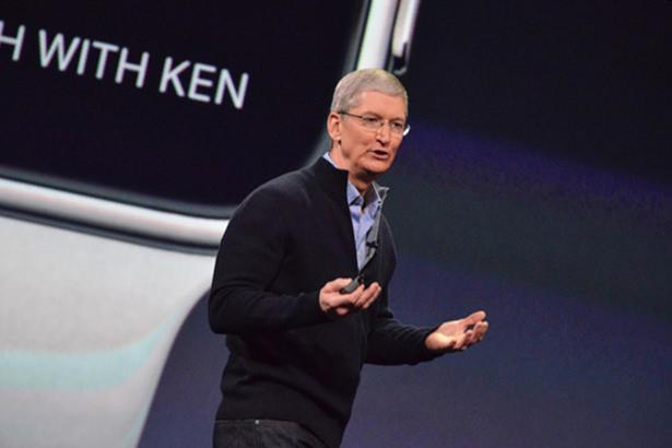 Apple представила финальную версию часов Apple Watch и назвала их точную стоимость