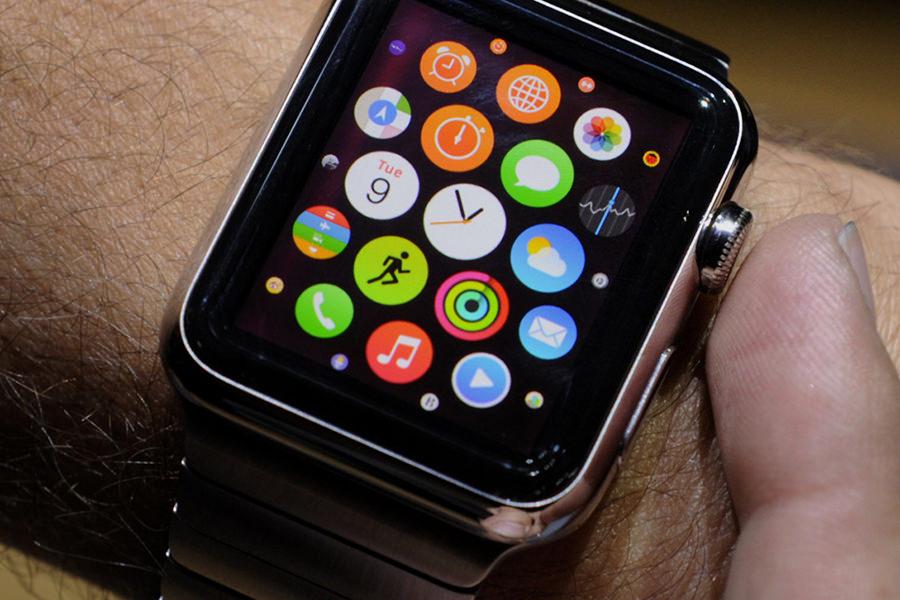 Как примерить часы Apple Watch у себя дома прямо сейчас