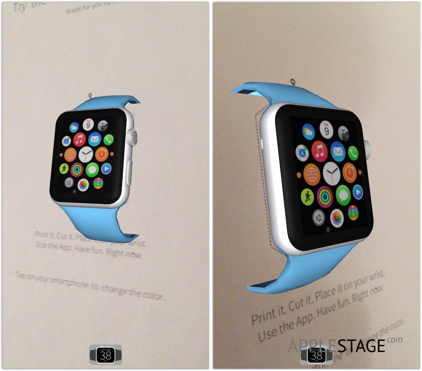 Apple Watch Russia iOS 8 App Store Iphone ipad Ipod Touch