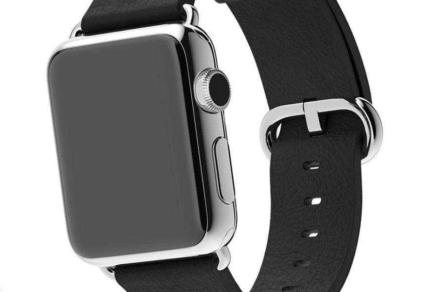 Стала известна стоимость ремешков для Apple Watch