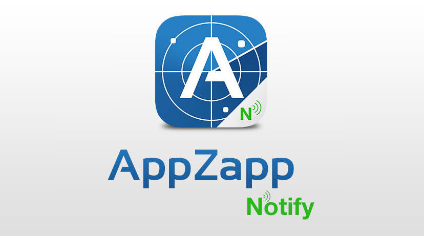Cell App Store Russia AppZapp Notify IOS iPhone iPad iPod Touch 1