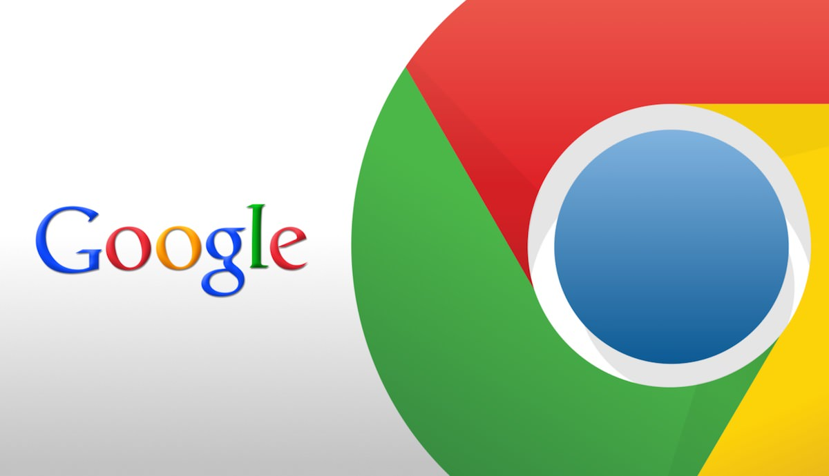 Chrome Google PC Mac OS X Windows 2