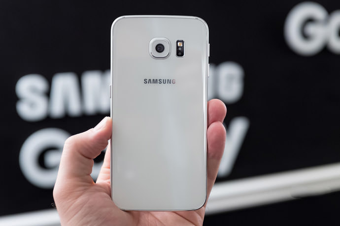 Galaxy S6 Edge Samsung Russia USA Buy Ukraine iPhone 6 Apple