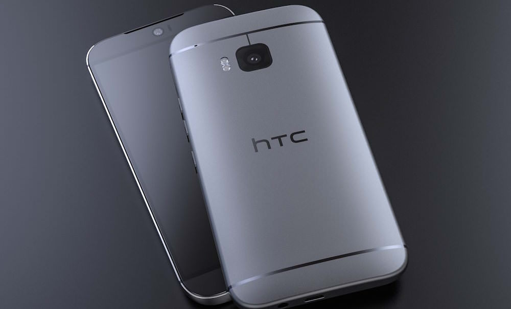 HTC One M9 Russia Buy Android Review 2