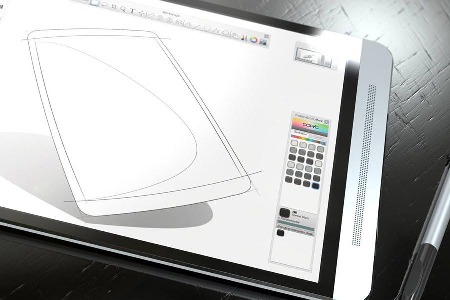 HTC готовится к выпуску 8,9-дюймового планшета на Android Lollipop