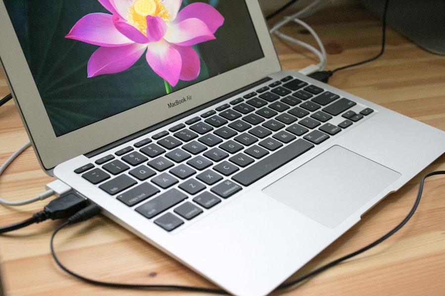 MacBook Air 11 2014 Russia Retina Review USA Buy 3