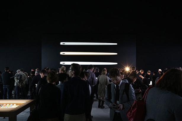 Журналисты оказались в восторге от нового MacBook Air с дисплеем Retina