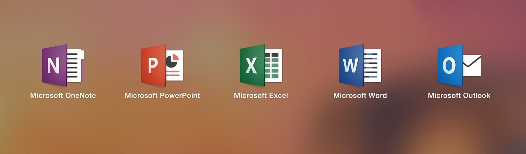 Microsoft Office 2016 Apple OS X Mac iOS Yosemite 08