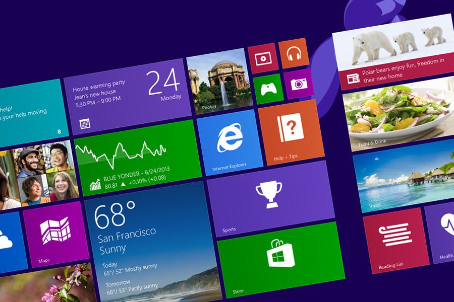 Microsoft представила полноценный компьютер на Windows размером с флешку