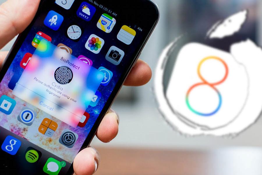 Джейлбрейк для финальной версии iOS 8.2 может выйти уже сегодня