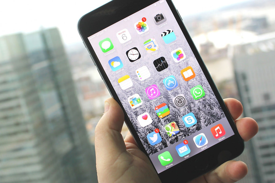 iOS 8.3 позволяет устанавливать бесплатные приложения из App Store без ввода пароля