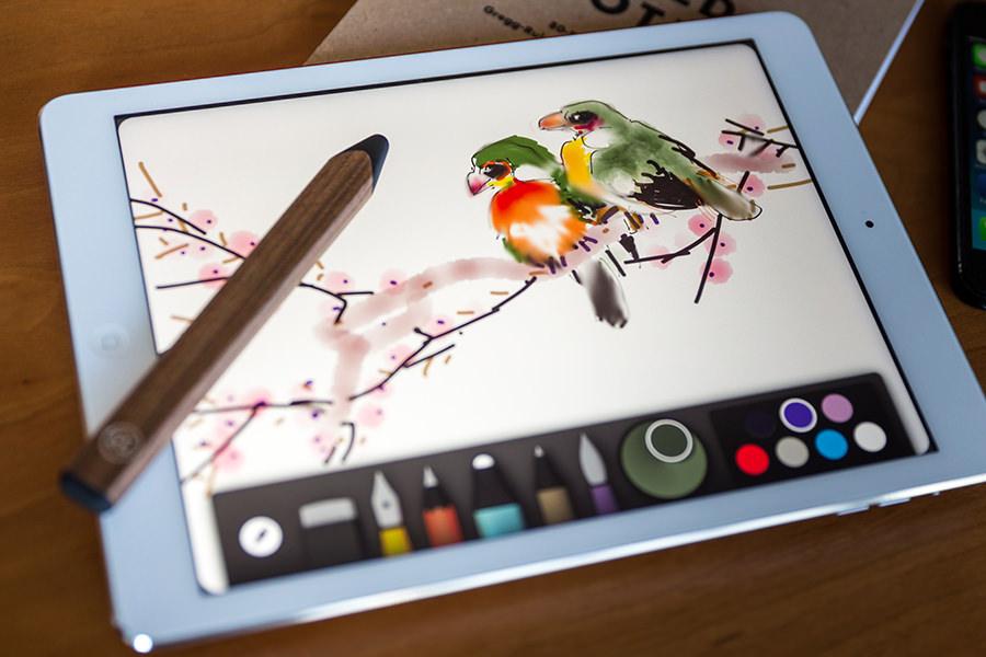 Apple решила полностью отказаться от использования Lightning коннектора в iPad Air Plus