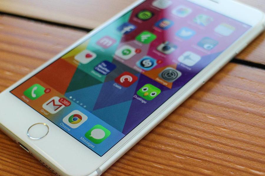 Apple понижает стоимость смартфонов iPhone 6 и iPhone 6 Plus в России