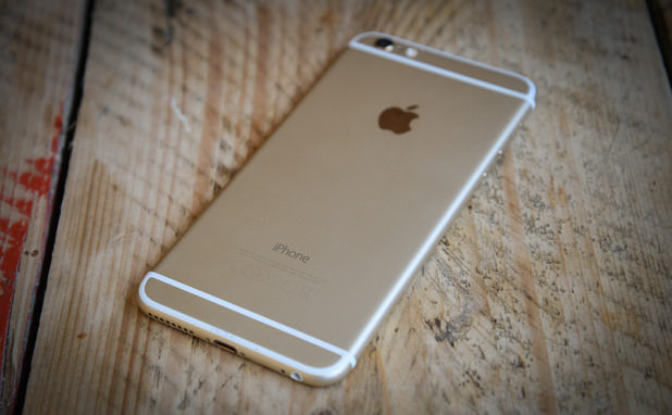 iPhone 6 Plus Apple Russia 3