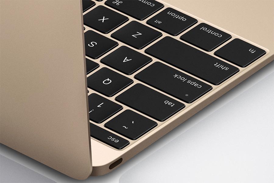 Стартовали продажи 5 новых адаптеров для интерфейса USB Type-C в MacBook Air 12 Retina