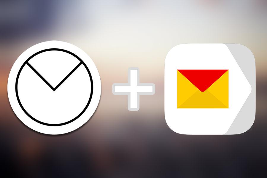 Как добавить «Яндекс Почту» в почтовый клиент Airmail 2 для Mac