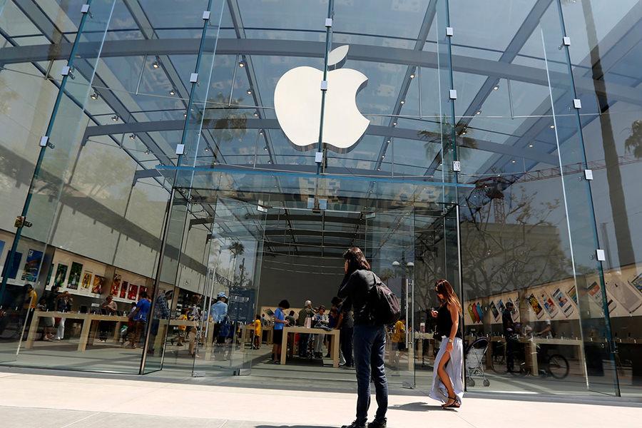 Apple собирается избавиться от километровых очередей около Apple Store