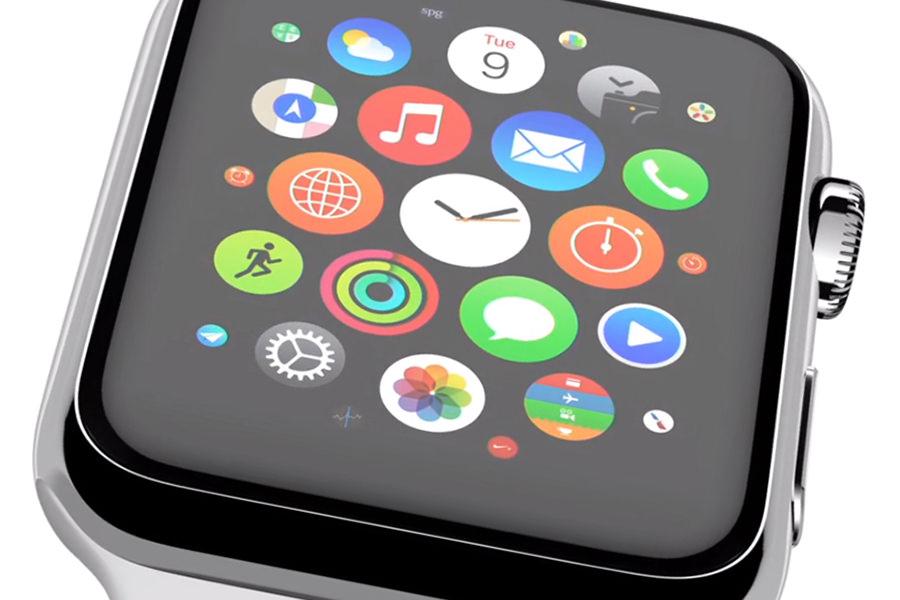 Большинство популярных приложений для iOS получили поддержку Apple Watch