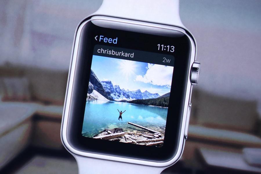 Представлен первый веб-браузер для часов Apple Watch