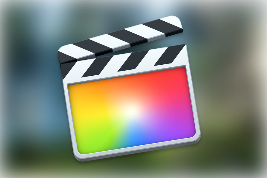 Профессиональный видеоредактор Final Cut Pro обновился до версии 10.2 и получил дизайн в стиле OS X Yosemite