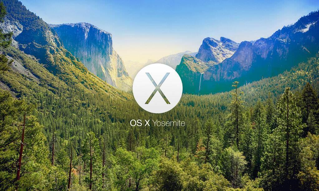 OS X Yosemite Russia USA