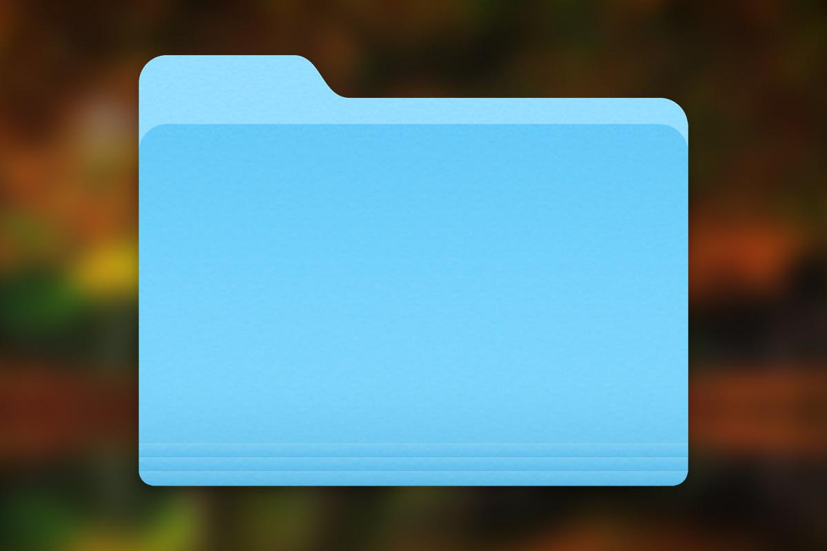 Как управлять скрытыми папками и файлами на Mac с OS X Yosemite