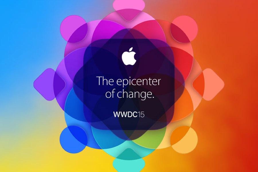 Apple пригласила журналистов и представителей прессы на WWDC 2015