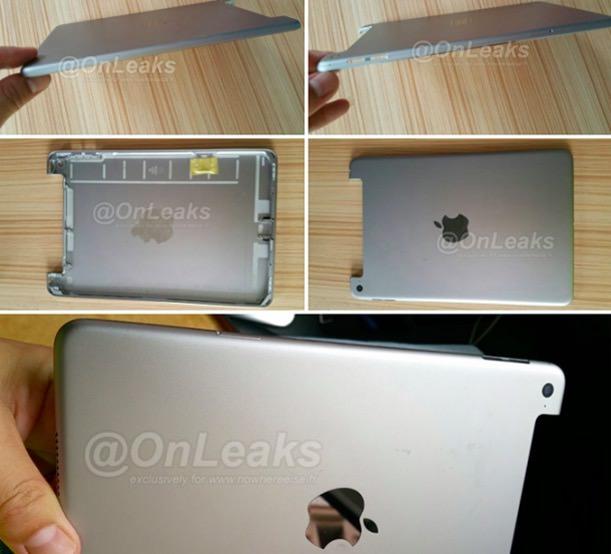 iPad mini 4 3