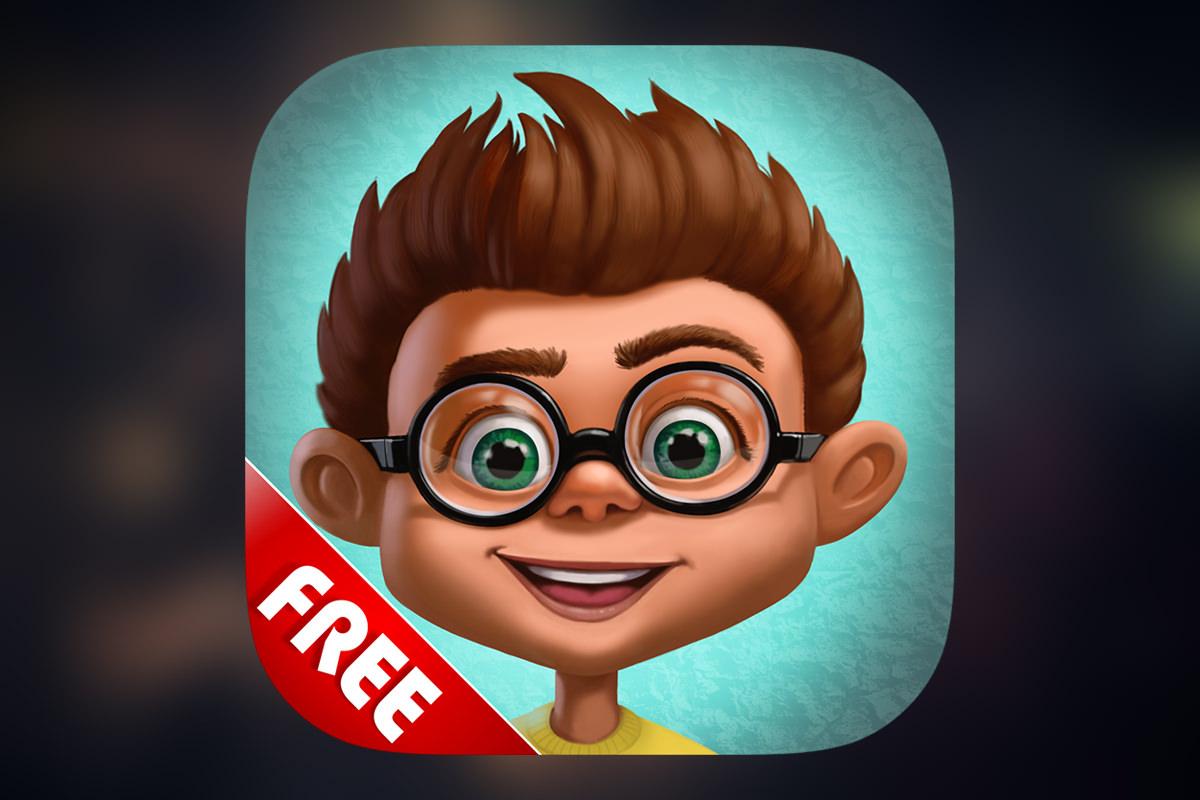 Обзор увлекательной игры «Школьник - симулятор жизни» для iPhone
