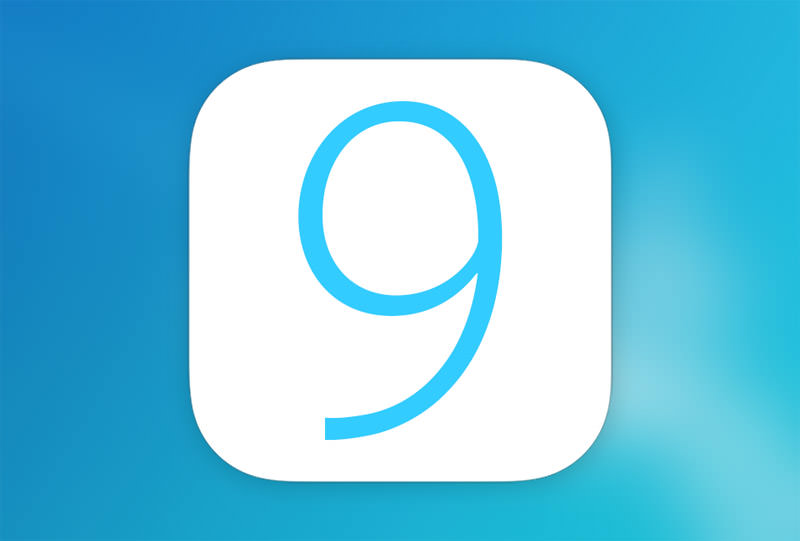 Apple IOS 9 2