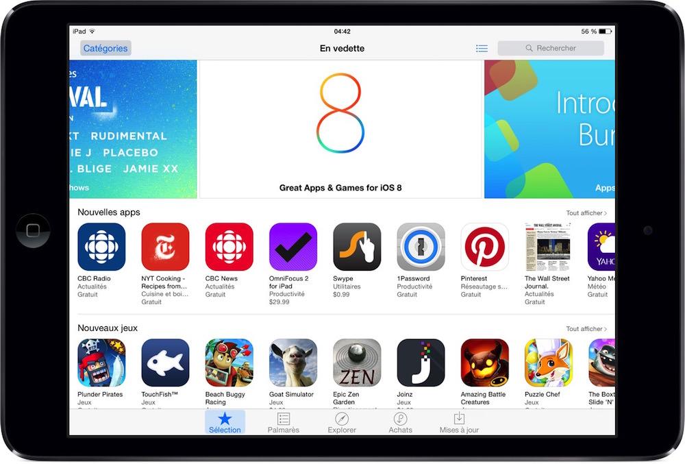 Apple Store Ukraine App