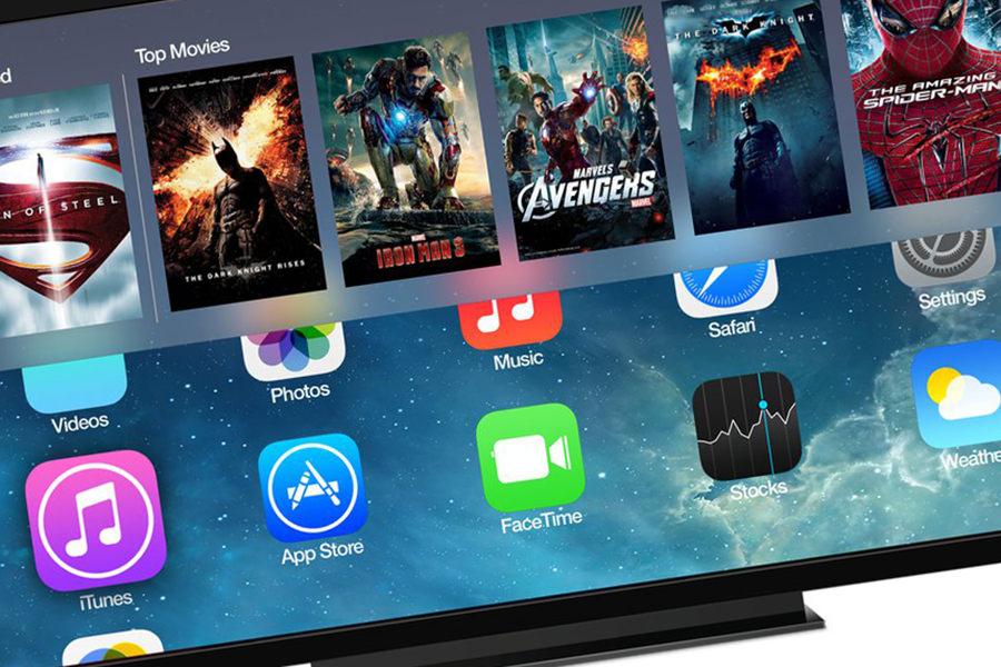 Информация о появлении собственного телевизора Apple с дисплеем высокой четкости ходит уже давно, однако сегодня издание The Wall Street Journal опубликовало информацию, согласно которой Apple пересмотрела свои планы по выпуску iTV из-за возникший разногласий с компанией Sharp.