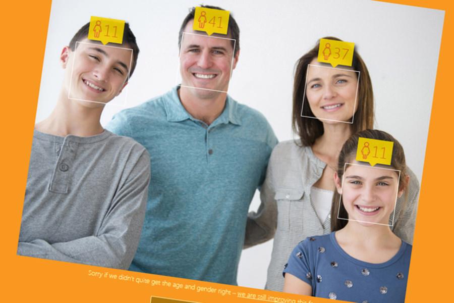Как узнать возраст человека по фотографии на iPhone, iPad, Android, PC и Mac