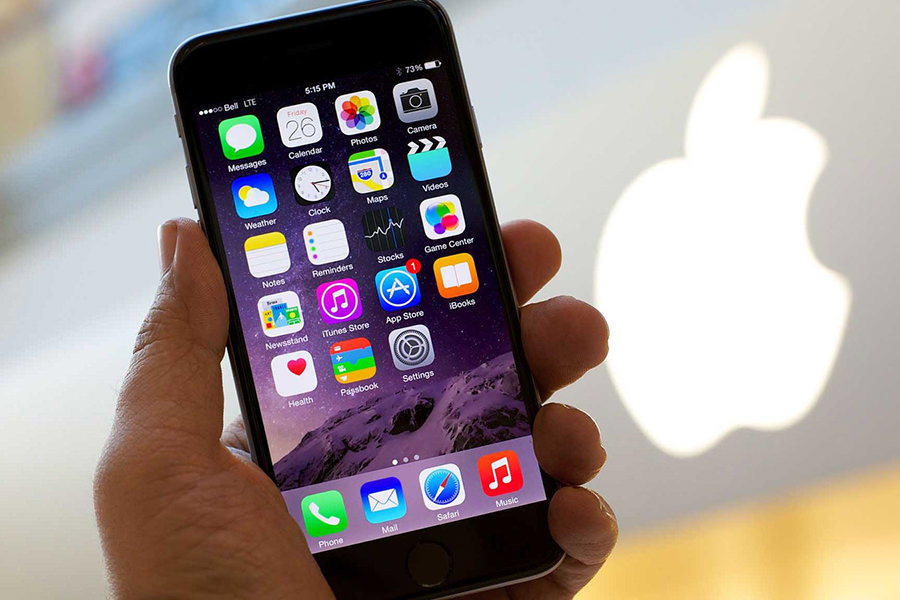 Первые подробности об iPhone 6s и iPhone 6s Plus
