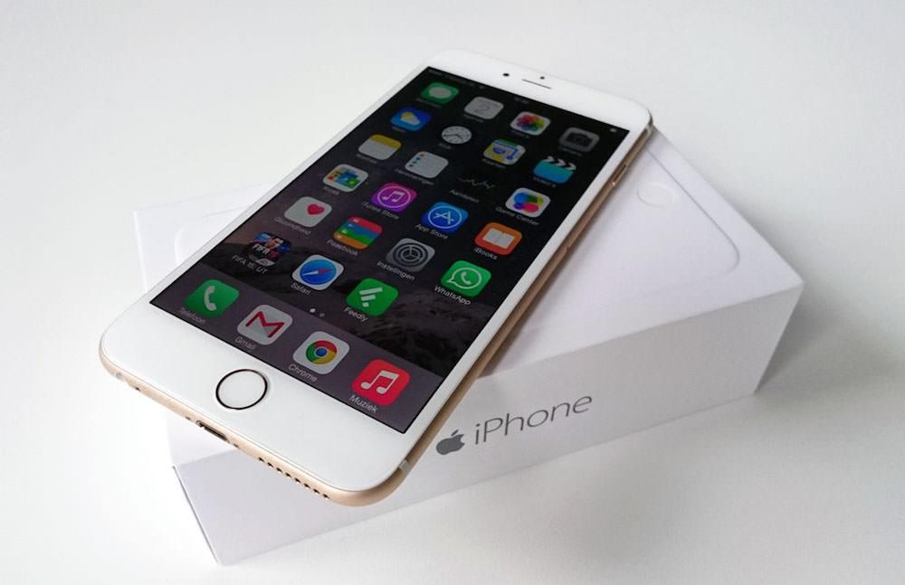 Apple iPhone 6 (nieuw) los toestel vergelijken op prijs IPhone 6 kopen Los toestel zonder abonnement - 16,32,64,128GB Apple iPhone 6 Los Toestel kopen