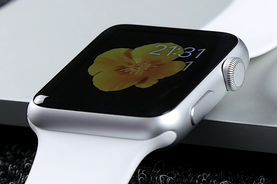 Apple Watch Russia Siri Apple Store Shop 3