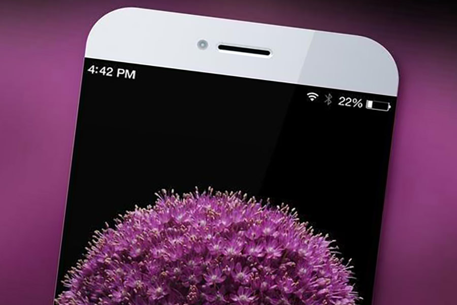 В сеть утекли фотографии Meizu MX4 с дисплеем «от края до края»