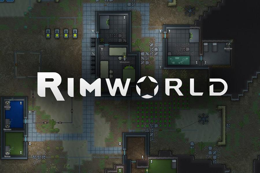 RimWorld — симулятор развития своей собственной колонии