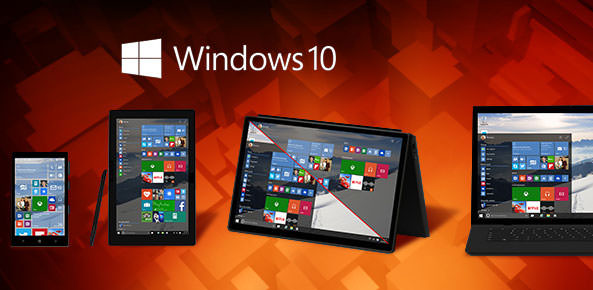 Windows 10 Microsoft  4