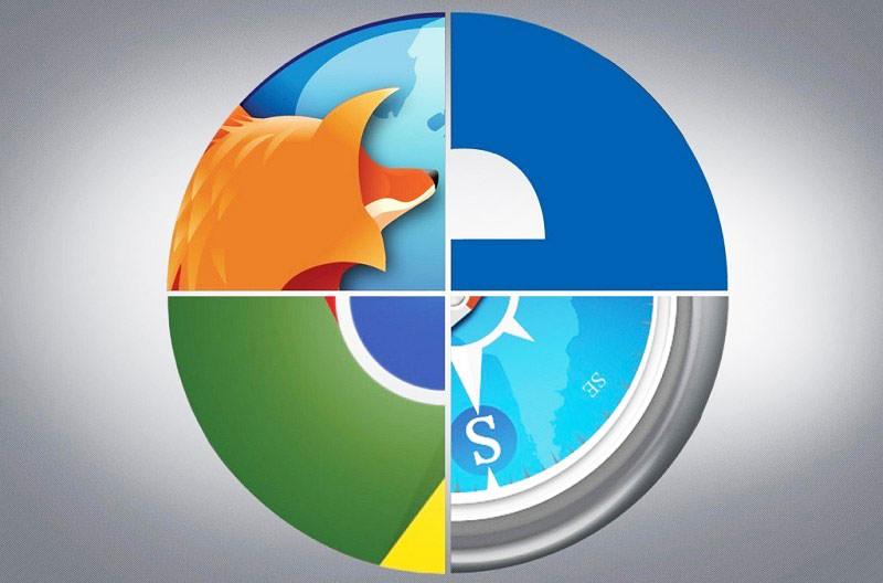 Yosemite Safari iOS 8 Wallpapers Mac Chrome Google 2