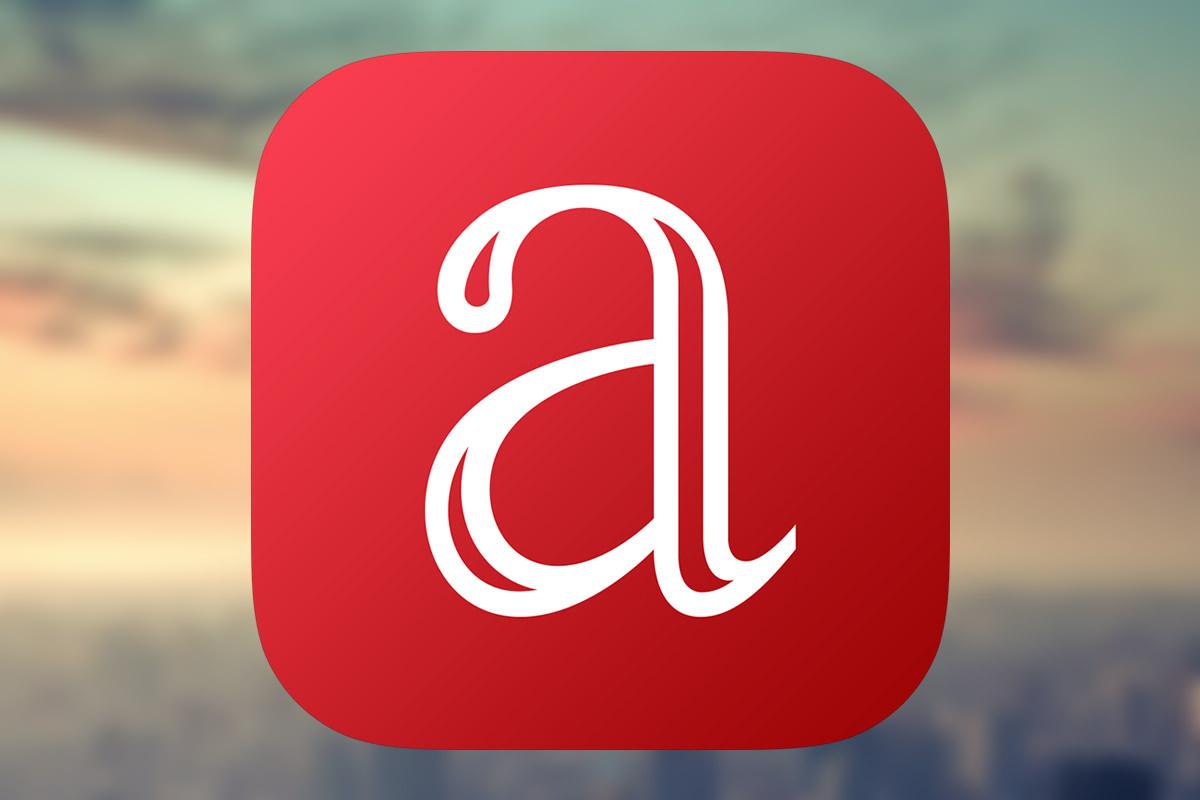 Anews — собираем все новости в одном месте на iPhone и iPad