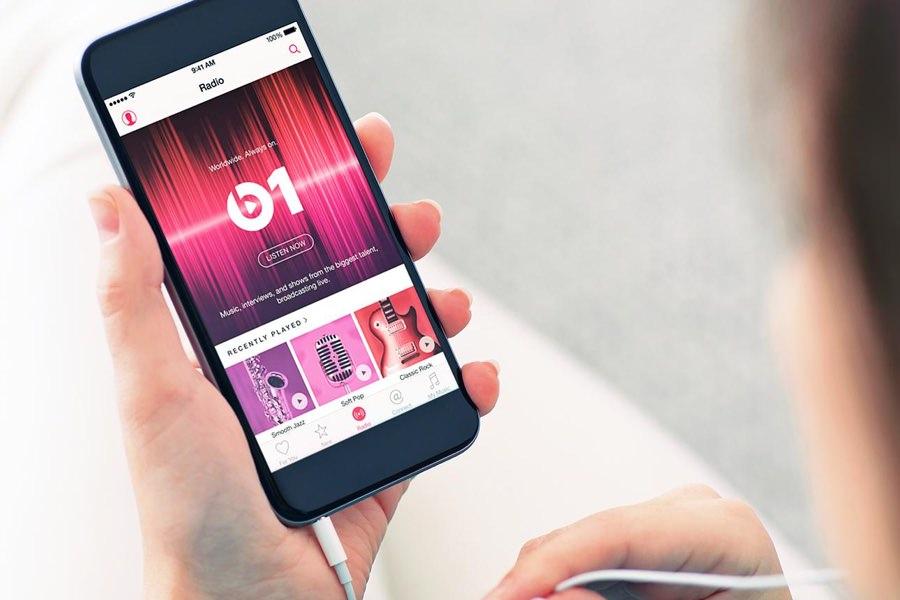 Стало известно точное время запуска музыкального сервиса Apple Music