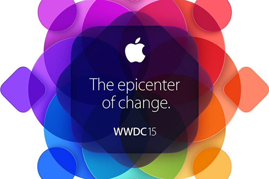 Apple WWDC 2015 Russia iOS 9 OS X 10.11