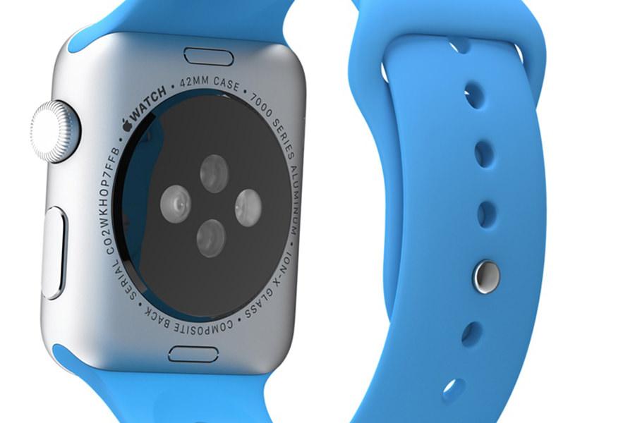 Apple Watch 2 получат возможность предотвращать стресс пользователя