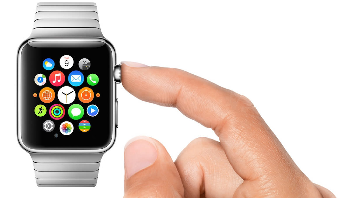 Apple Watch Russia 2