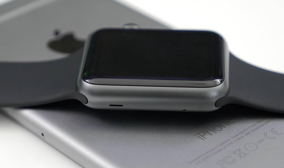 Apple Watch Russia 2