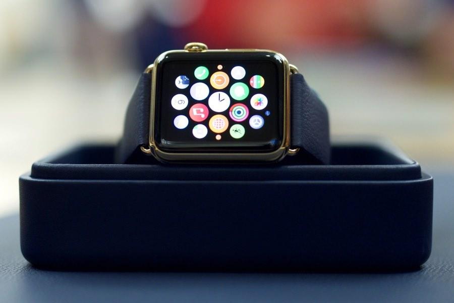 Продажи часов Apple Watch оказались провальными