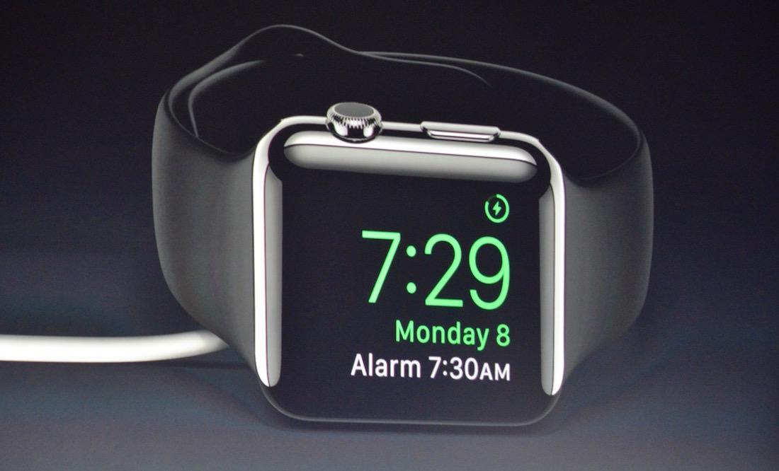 Apple Watch WatchOS 2.0 2