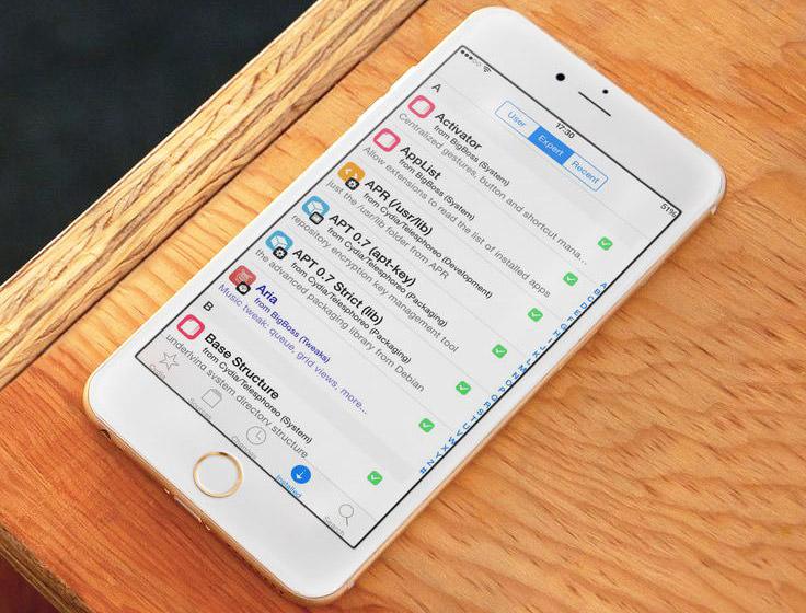 Keen Team iOS 9 2